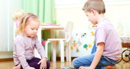 Çocuklarda Cinsel Gelişim ve Mahremiyet Eğitimi