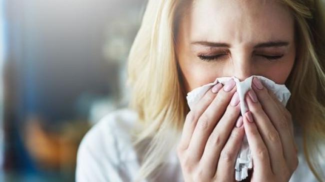 Bahar alerjisinden korunmak için bunlara dikkat!