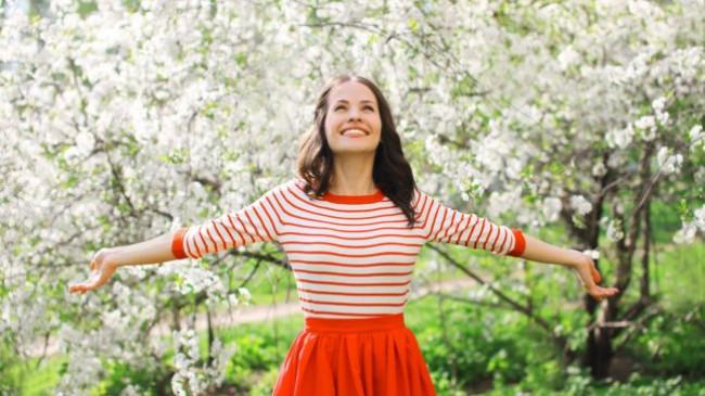 Bahar hastalıklarından korunmanın yolları