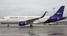Wataniya Airways, İstanbul uçuşlarına başladı