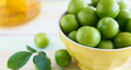 Yeşil erik kilo verdirir mi? Yeşil eriğin 8 muhteşem faydası!