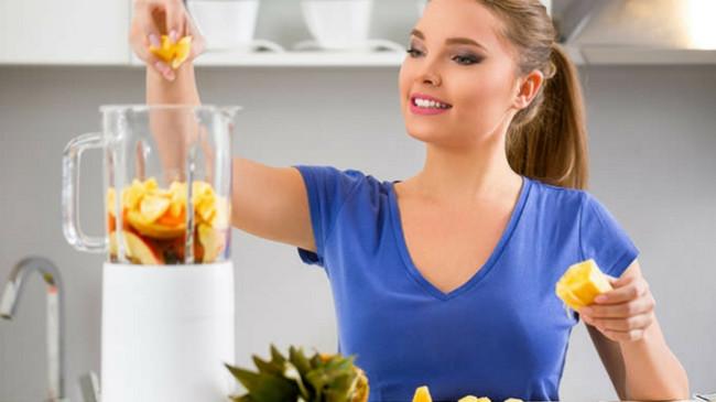 Bu besinlerle bahar yorgunluğundan kurtulun!