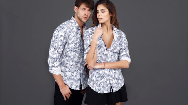 Sevgililere Bir Örnek Gömlekler 2018 Modası!