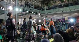 Jakarta Modest Fashion Week, Dünya Modasını Asya'da Buluşturdu!