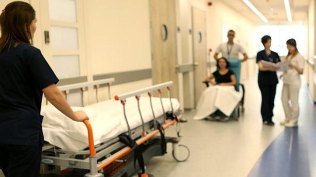 Bakan'a 'şehir hastanesi' mektubu