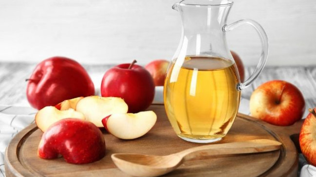 Elma sirkesinin cilde faydalarını öğrenin!